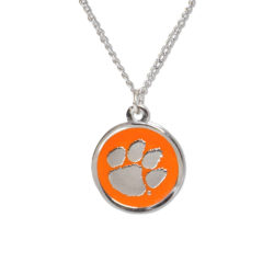 CLCLE015_PawNecklace