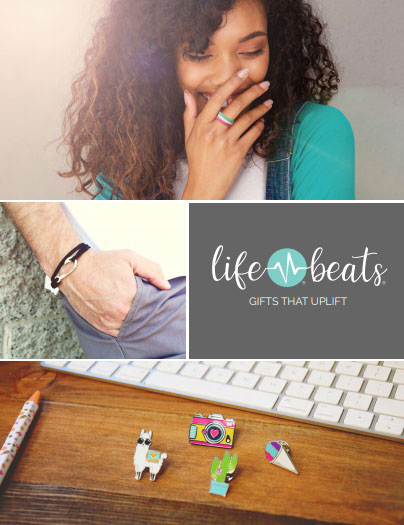 Lifebeats Catalog 2019